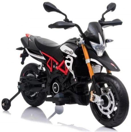 Motor na akumulator Aprilia (A007) motorek dla dzieci