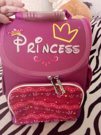 Рюкзак школьный Smart Princess
