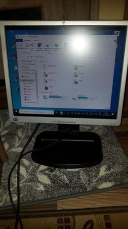Monitor HP L1940T zamienie