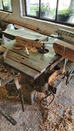 Maszyna stolarska 5w1