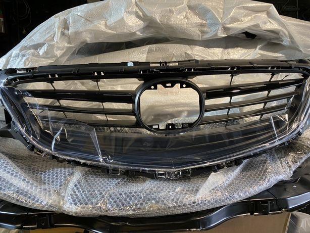 Мазда 6 gj13-16г решетка радиатора ,Mazda 6