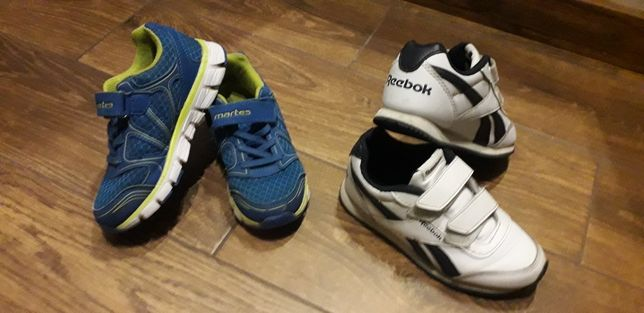 Buty dla chłopca roz 28