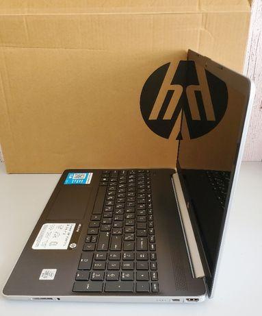 Ноутбук HP-15 (Intel i5-1035G1/256SSD/8Gb ОЗУ/Windows 10)