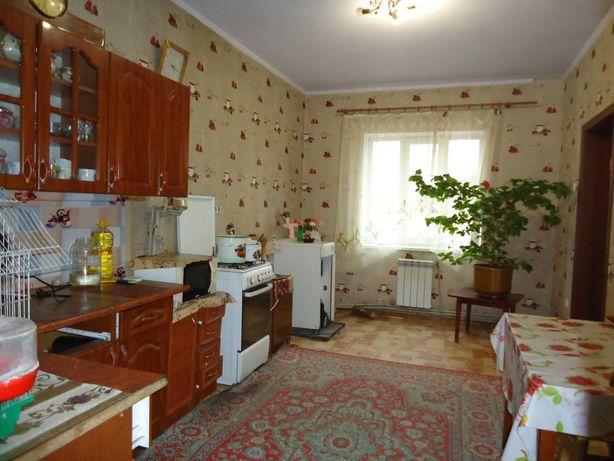 дом 2017 г.п,120 м3,3 комнаты,гостиная,санузел,гараж,.10 сот Терновка