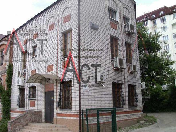 Продам отдельно стоящее здание, в Харькове р-н. Площади Восстания
