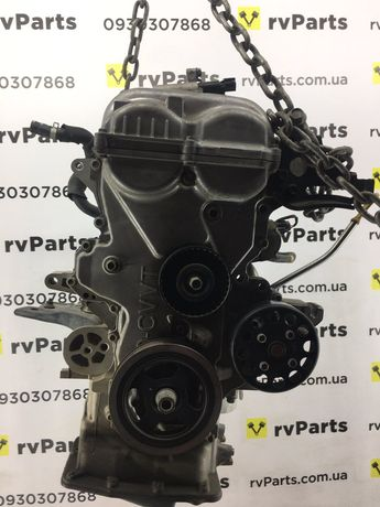Двигун 1.6 GDI KIA SOUL 2016-2019 USA (G4FD)