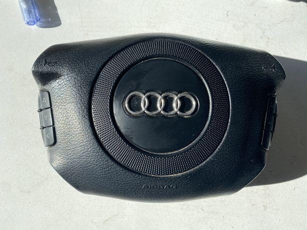 poduszka kierownicy audi a6c5