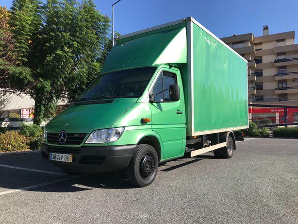 """""""KTM - Transportes e Mudanças"""""""