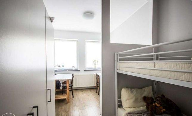Mieszkanie dla 4 lub 5 osob.