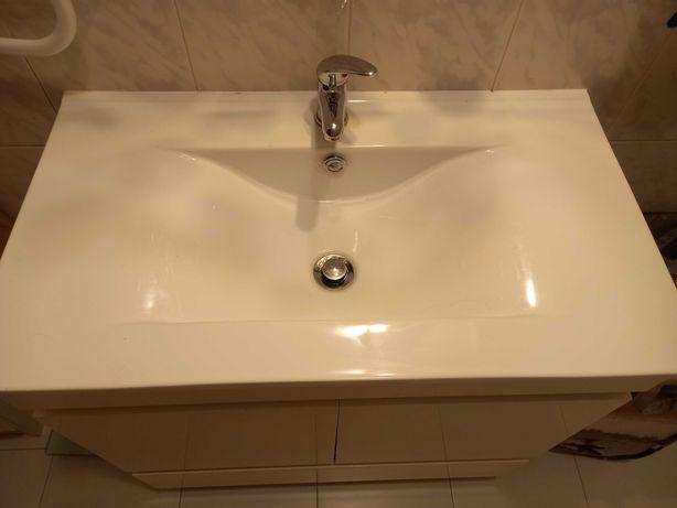 Móvel WC - Oferta Espelho de WC