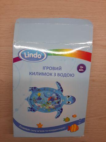Надувной бассейн Черепашка  (для детей  от 3х месяцев)