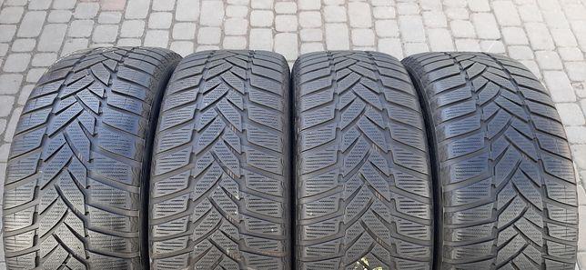Резина зимова 265/55 R19 Dunlop Grandtrek M3 WT (арт. 0553)