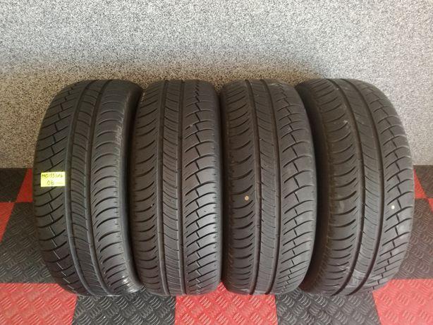 Letnie opony 195/55/15 Michelin Energy