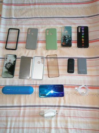 Vendo smartphone xiaomi redmi note 8t