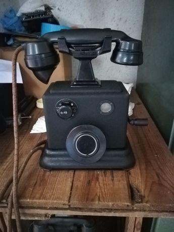 Telefones Antigos - Comutador 1044