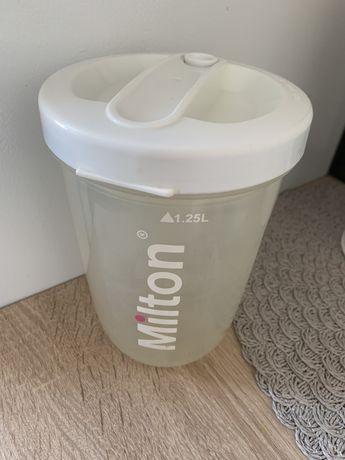 Sterylizator mikrofalowy Milton 1.25