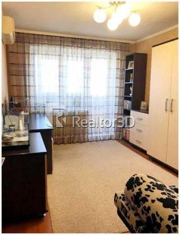 Продам 4к квартиру на Коммунаре, ул. Большая Диевская 40