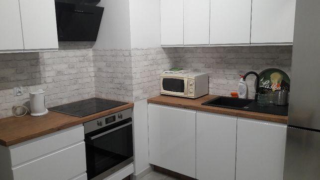 MIeszkanie 3-pokojowe, Naramowice