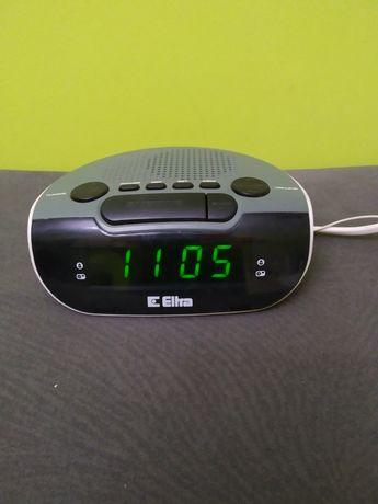 Radio budzik ELTRA