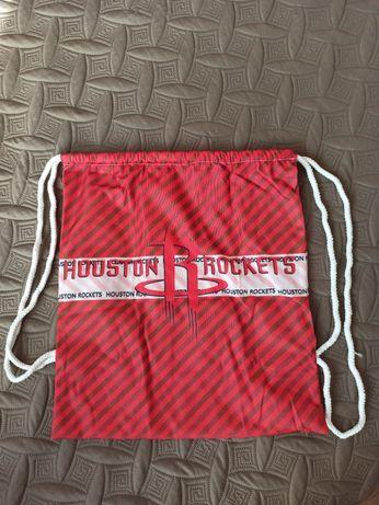 Рюкзак-мешок Houston Rockets