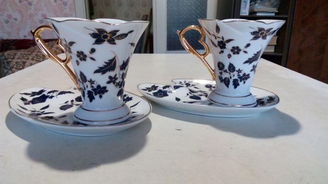 Чайная пара Elina