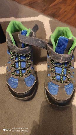 Buty chłopięce MARTES