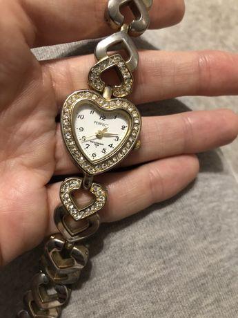 Zegarek perfect serduszko