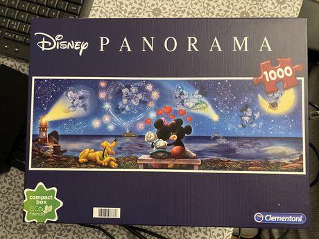 Puzzle Clementoni Disney 1000
