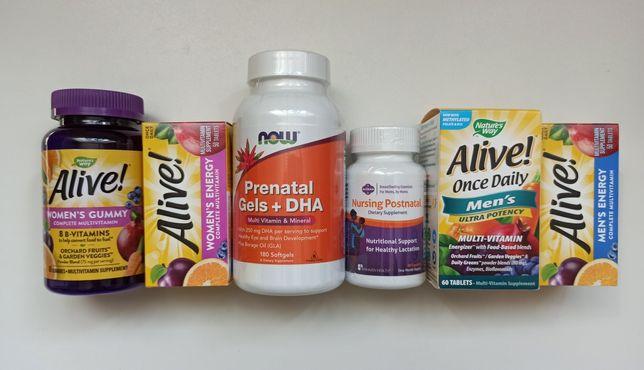 Цинк,омега,коллаген,мультивитамины
