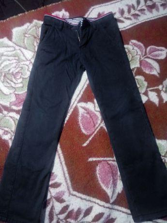 Зимние, теплые джинсы.