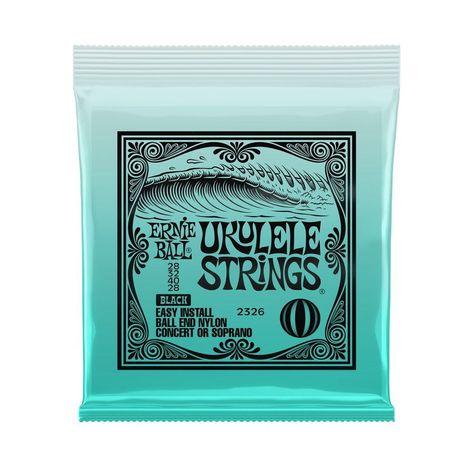 ERNIE BALL 2326 - struny do ukulele