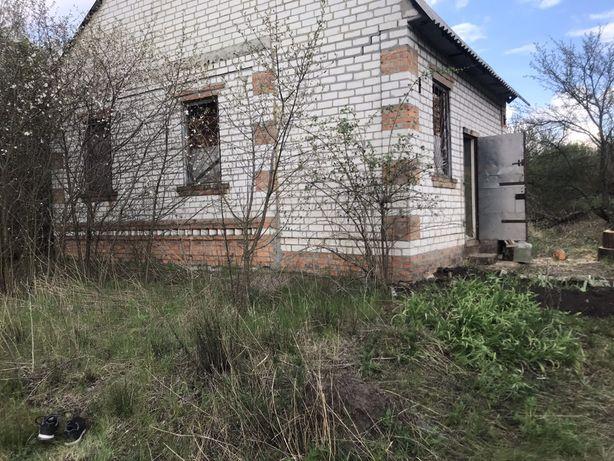 Дом казачья лопань