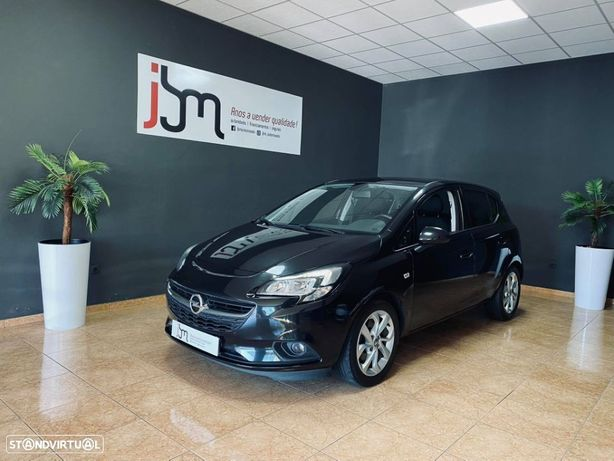 Opel Corsa 1.3 CDTi Innovation