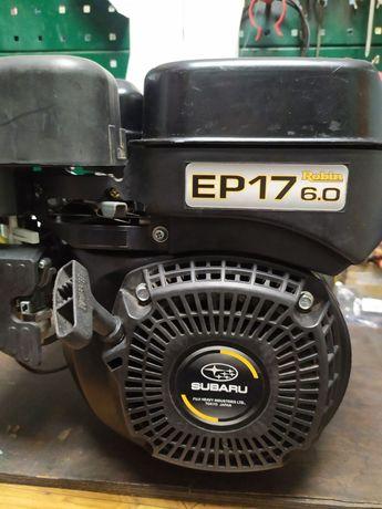 Мотор к строительной техники Subaru  Robin ep17 6.0