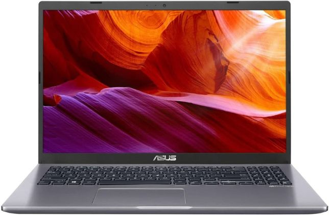 Ноутбук Asus 15.6 IPS Ryzen 5 3500U 8Gb DDR4 Geforce MX230 2Gb 256Gb S