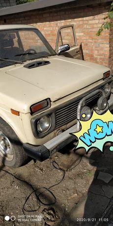Продам ВАЗ -2121