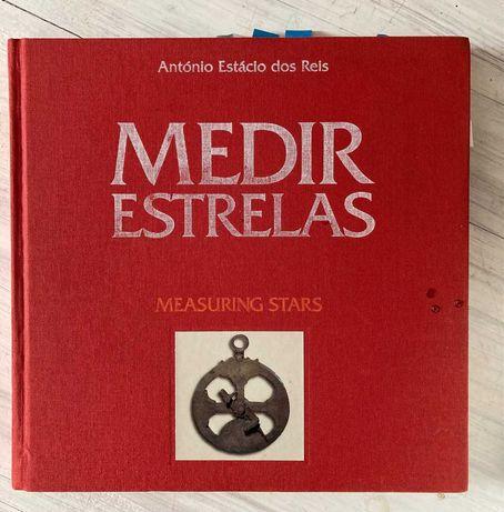 Medir Estrelas - História dos astrolábios