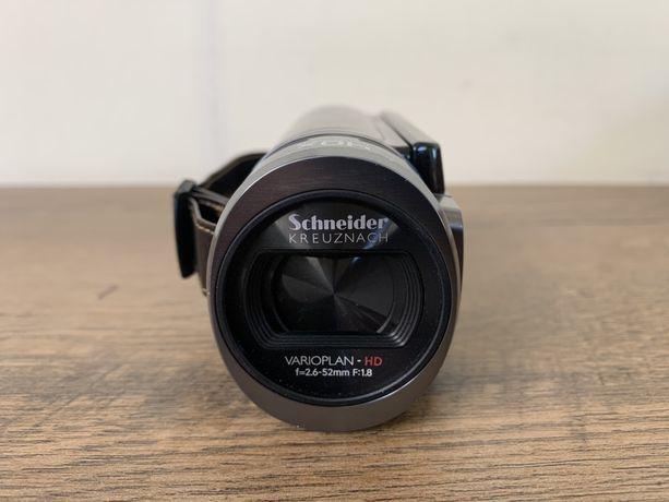 Kamera Samsung HMX-QF20