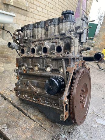 Двигатель Дэу Ланос 1.5 8 кл НА ЗАПЧАСТИ