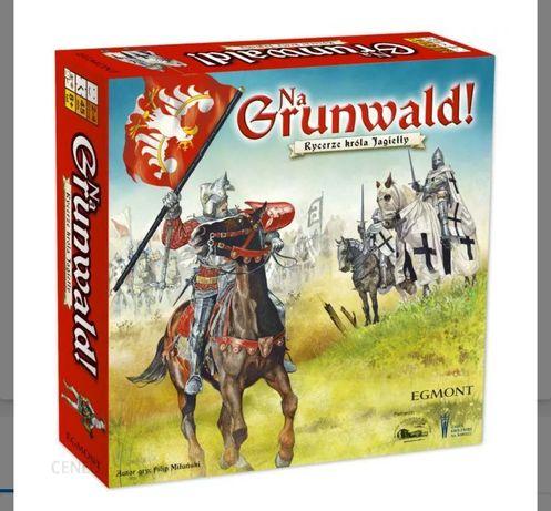 Na Grunwald ! - gra planszowa