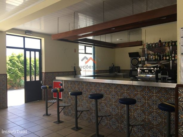 Café / Restaurante - OIÃ