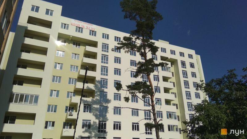 Продам 2к квартиру в ЖК Жасмин, парк Центральный Ирпень - изображение 1