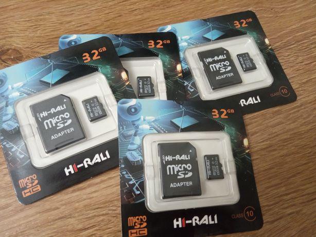 Карта памяти 32 гб. MicroSD