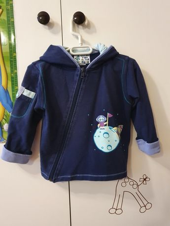 Bluza chlopięca 86