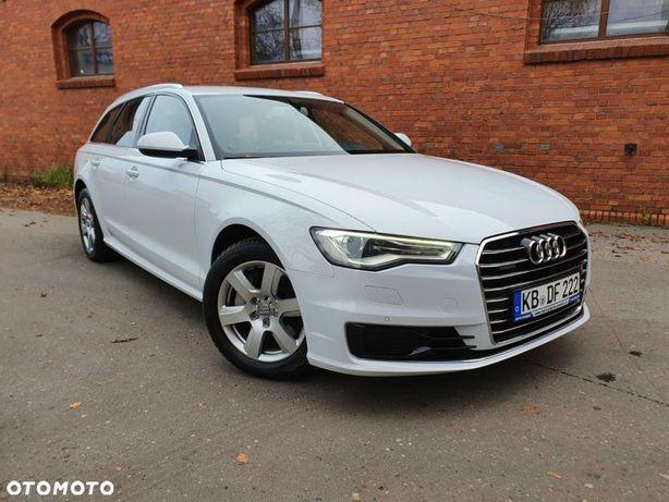 Audi A6 Audi**A6**Quattro**Navi**Perła**Serwis**