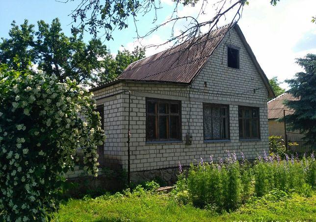 Продам дом п.Чкаловское
