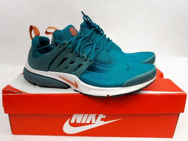Buty NIKE - Air Presto Essential 848187 Blustery/Terra Orange 42.5