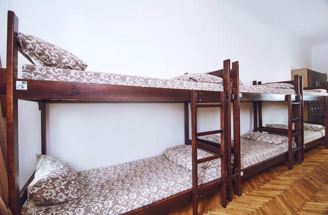 Ліжко двоярусне / Кровать двухъярусная