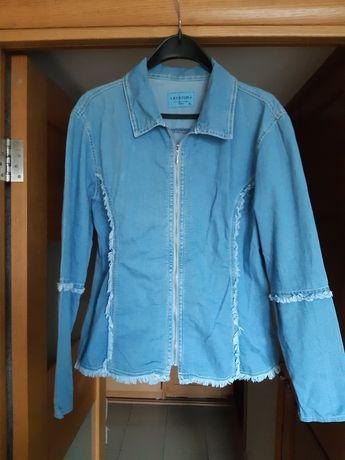 50-52.Куртка джинсовая,ветровка,комплект