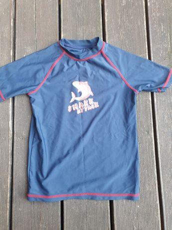 Koszulka bluzka do kąpania